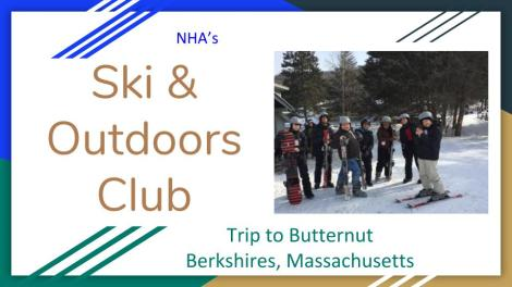 Ski & Outdoor club