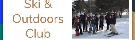 Ski & Outdoor club